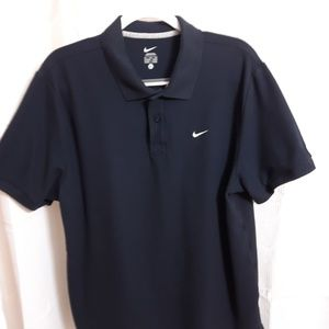 Nike Short Sleeve Polo Shirt